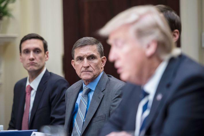 Politics Chat: Who Will Trump Fire Next?