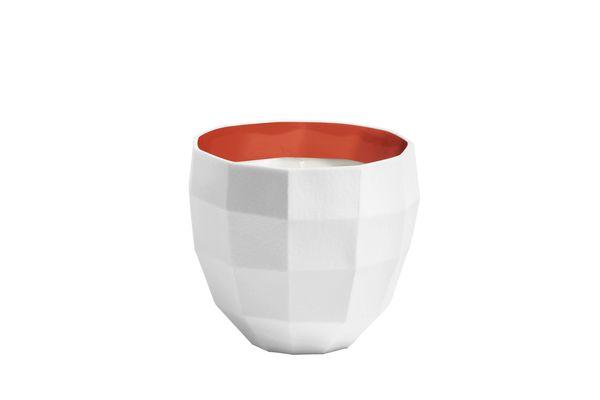 Nuit du Solstice Candle Bowl by Hermès