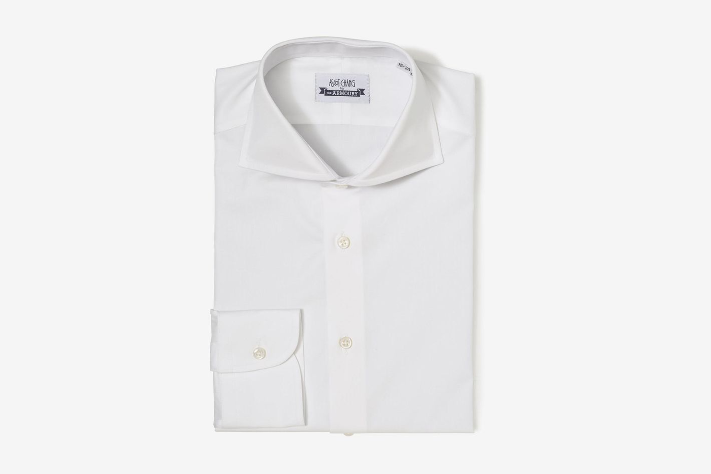72aba34a 11 Best White Button-down Dress Shirts for Men: Oxfords 2018