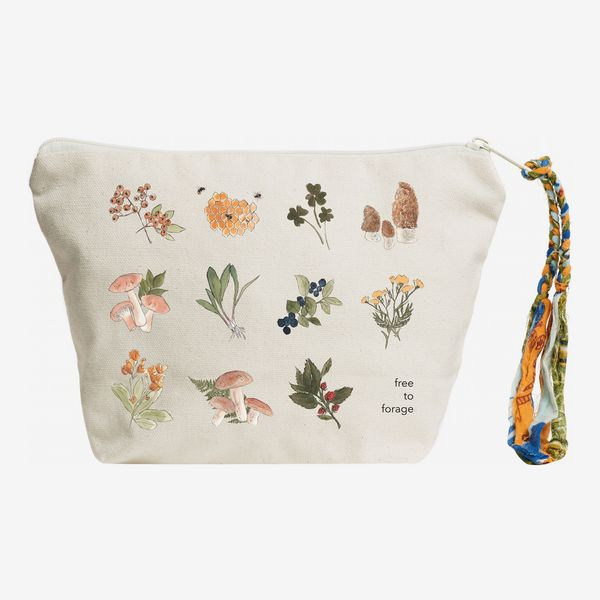 The Tote Project Free to Forage Pouch