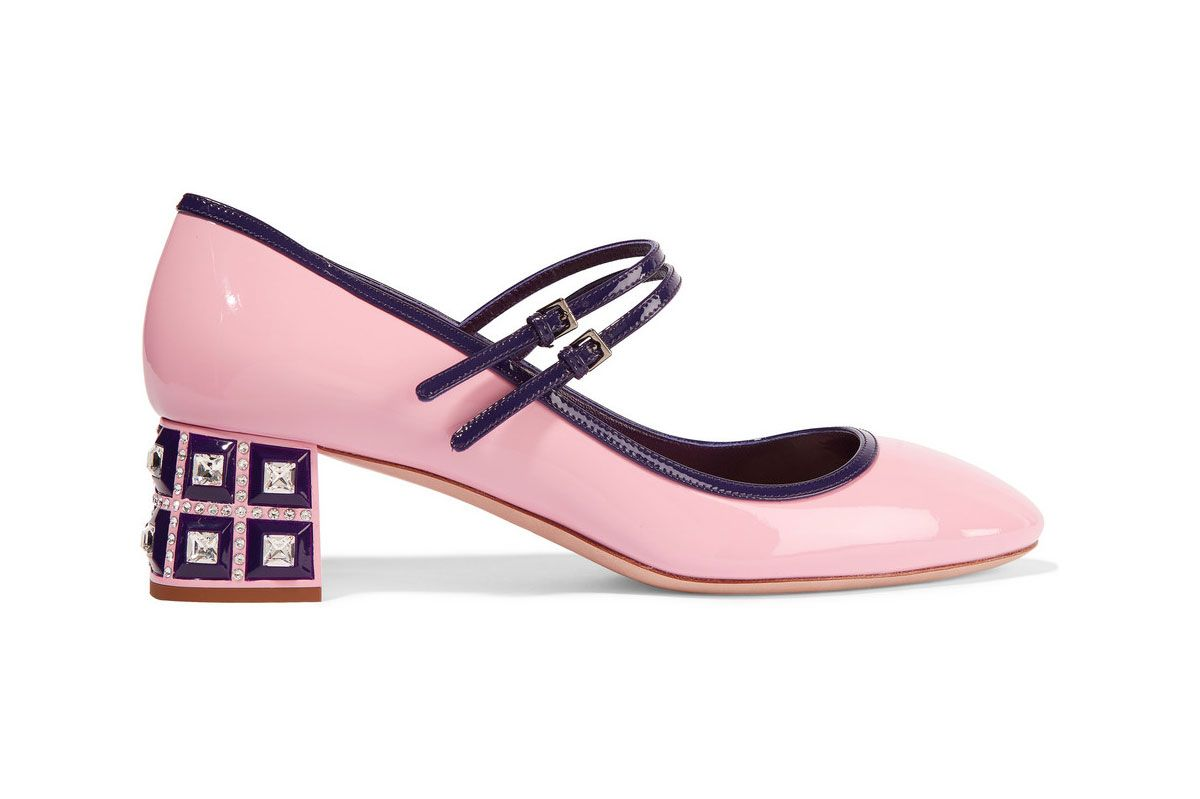 65f411be30c2a 13 Pairs of Chic Shoes You Can Actually Walk In