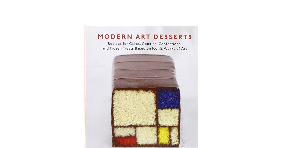 A Pastry Chef Claims San Francisco's Museum of Modern Art Stole Her Cake Ideas