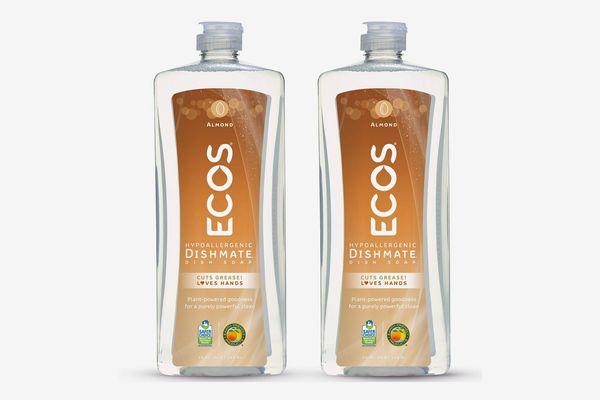 ECOS Dishmate Hypoallergenic Dish Soap