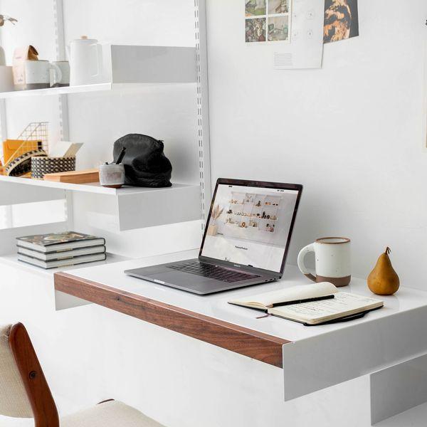 Kernel Wall-Mounted Desk