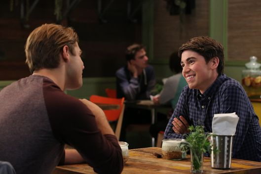 Noah Galvin Has Nothing To Hide Vulture