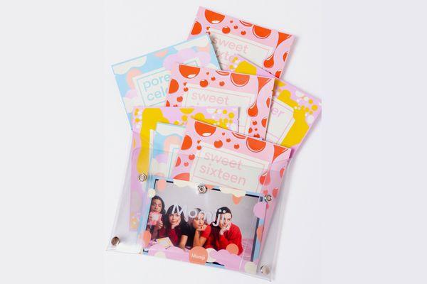Momiji Brand Mask Kit 6+1