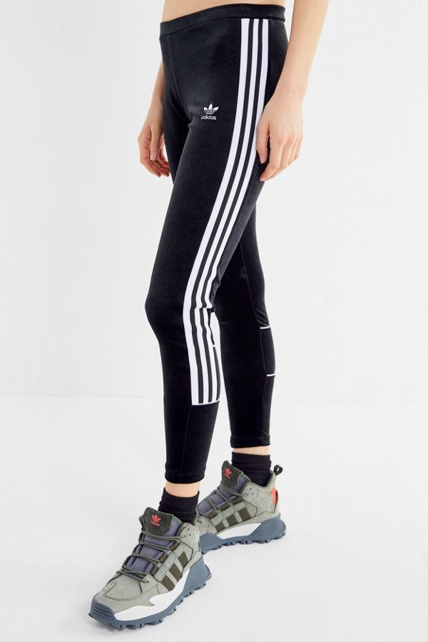 adidas Velour Legging
