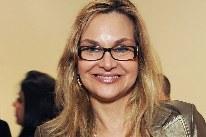 Jill Harth How Can People Not Believe Me Now