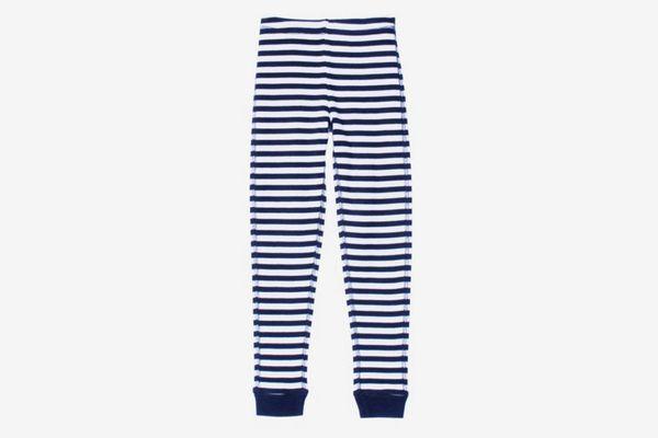 The Striped PJ Pant