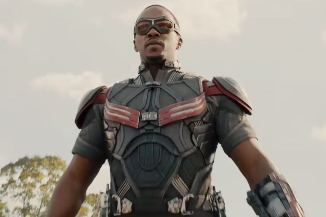 Anthony Mackie wants to be in Avengers: Age of Ultron, Ant ...