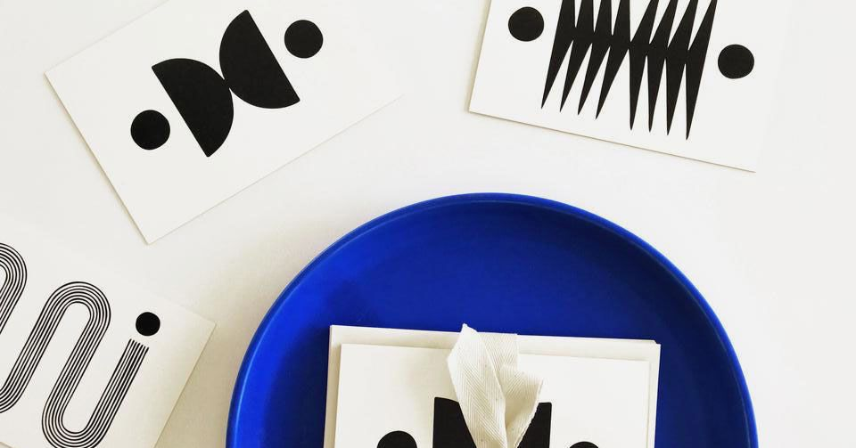 The Best-Looking Note Cards for Saying Thank You, According to Graphic Designers