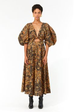 Mara Hoffman Leila Dress