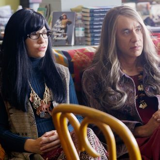 Portlandia Season 5, The Story of Toni and Candace