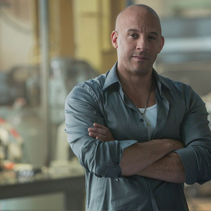 Dom (VIN DIESEL) returns with a vengeance in Furious 7. Continuing the global exploits in the unstoppable franchise built on speed, James Wan directs this chapter of the hugely successful series.