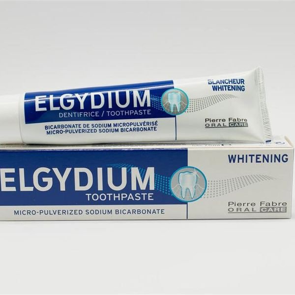 Elgydium Whitening Toothpaste