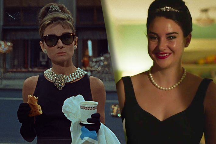 Big Little Lies Elvis And Audrey Costumes A Guide