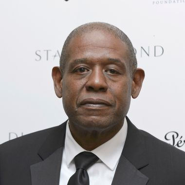 LONDON, ENGLAND - NOVEMBER 10:  Forest Whitaker attends the PeaceEarth foundation fundraising gala at Banqueting House on November 10, 2012 in London, England.  (Photo by Ben Pruchnie/Getty Images)