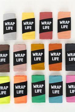Wrap Life Stretch Flow Head Wrap