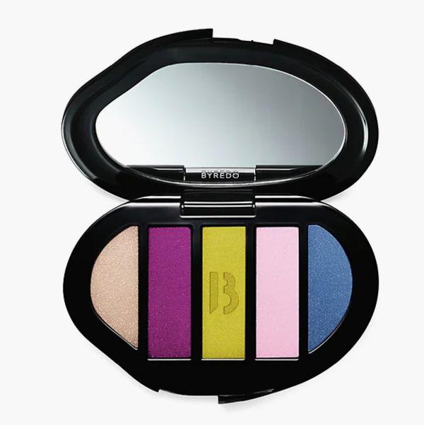 Byredo Eyeshadow 5 colours Sciomancer