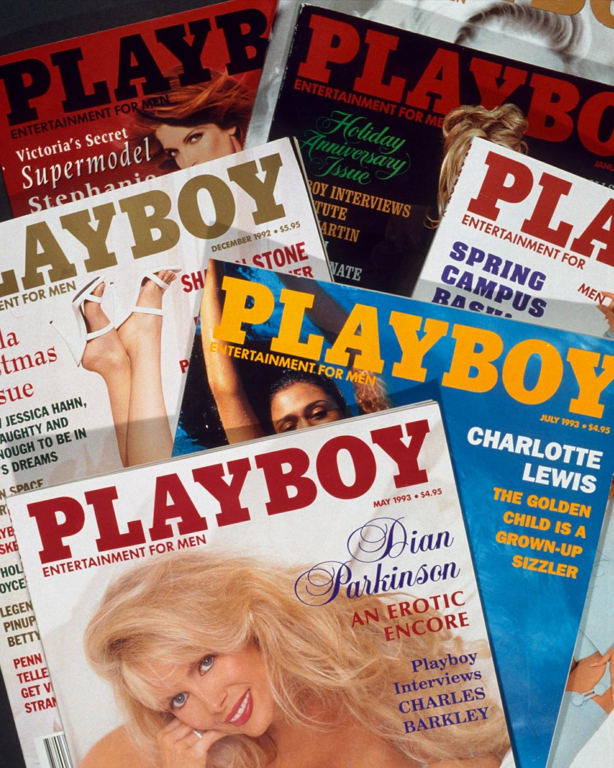 Playboy Magazine Is Closing Down Probably For Good