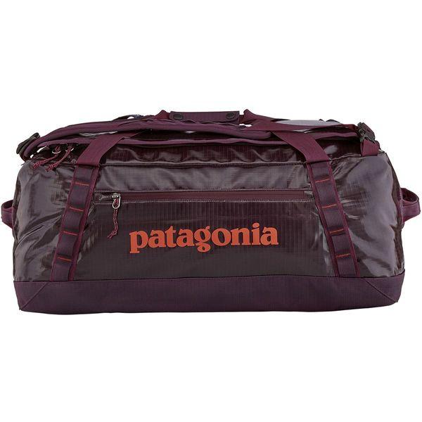 Patagonia Black Hole 55L Duffel Bag