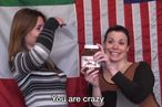 This Endearingly Awful Video Teaches You Several Italian Food and Drink Related Gestures