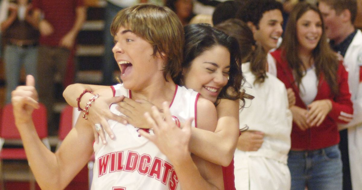 High School Musical Show Will Be About a High School Production of High School Musical