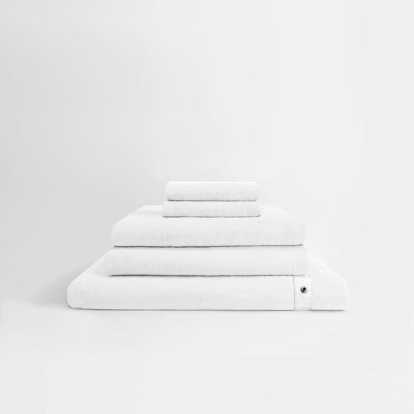 Primary Goods French Linen The Complete Set, Full
