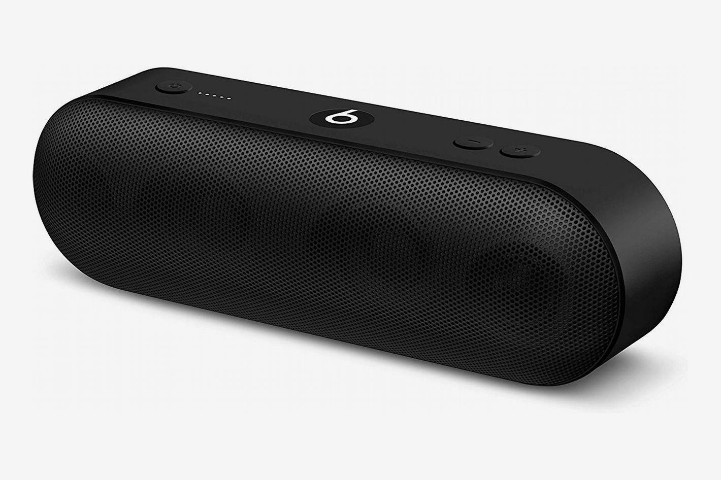 218cf88bc Beats Pill+ Portable Speaker - Black