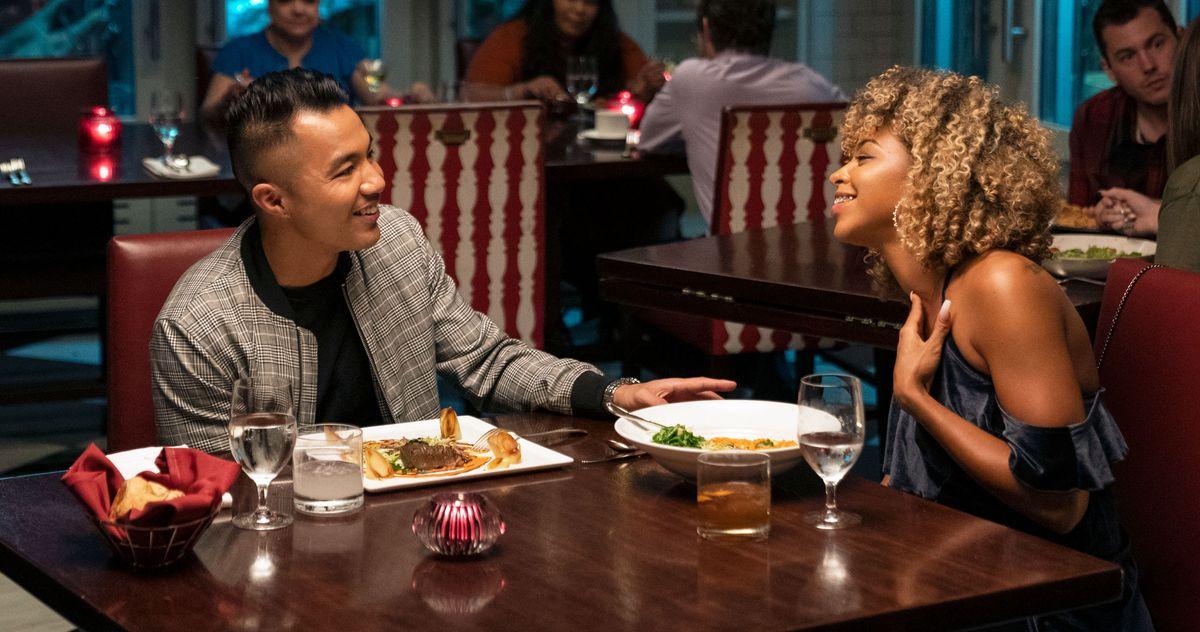 Dating season dating scene in atlanta