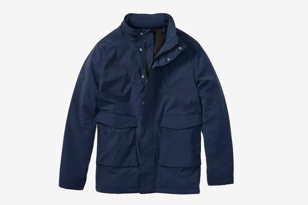 Proof Field Jacket
