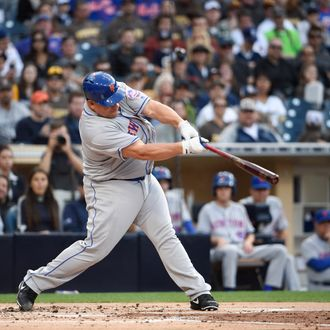 New York Mets v San Diego Padres