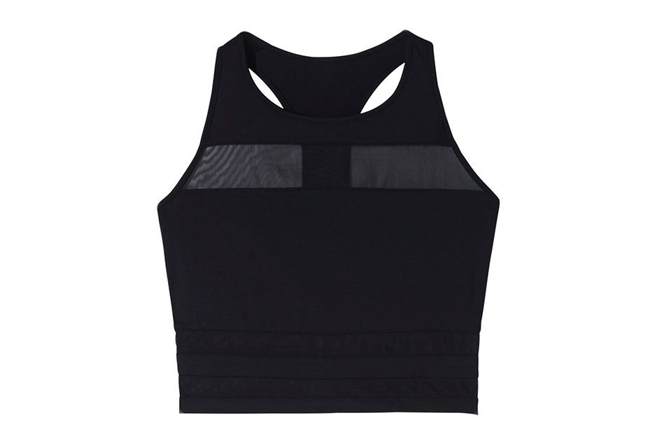 Fabletics Malina midi sports bra