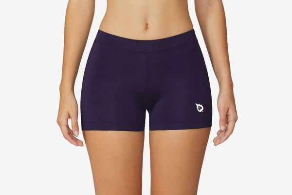 "Baleaf Women's 3"" Active Fitness Volleyball Shorts"
