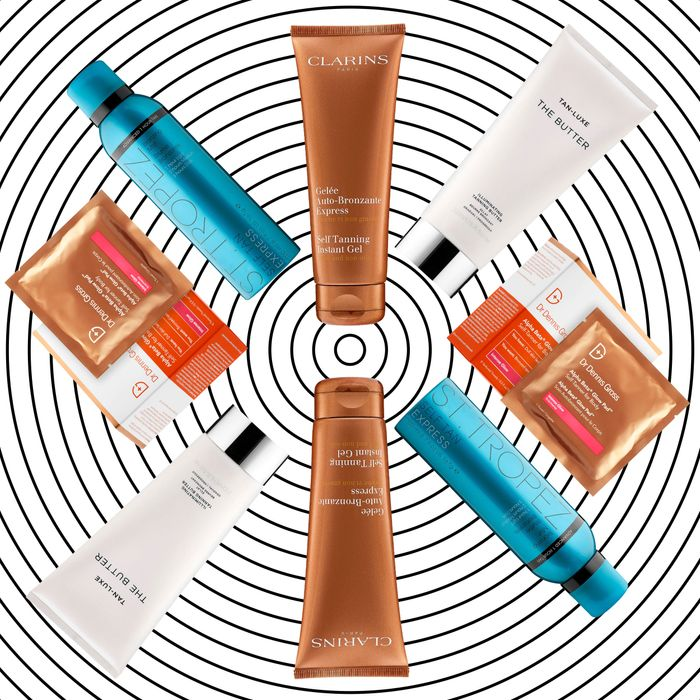 Best Self Tanner 2021 The 14 Best Self tanners 2020