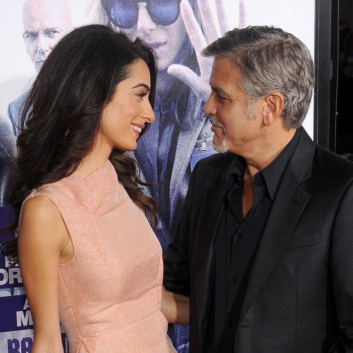 Nick Clooney town