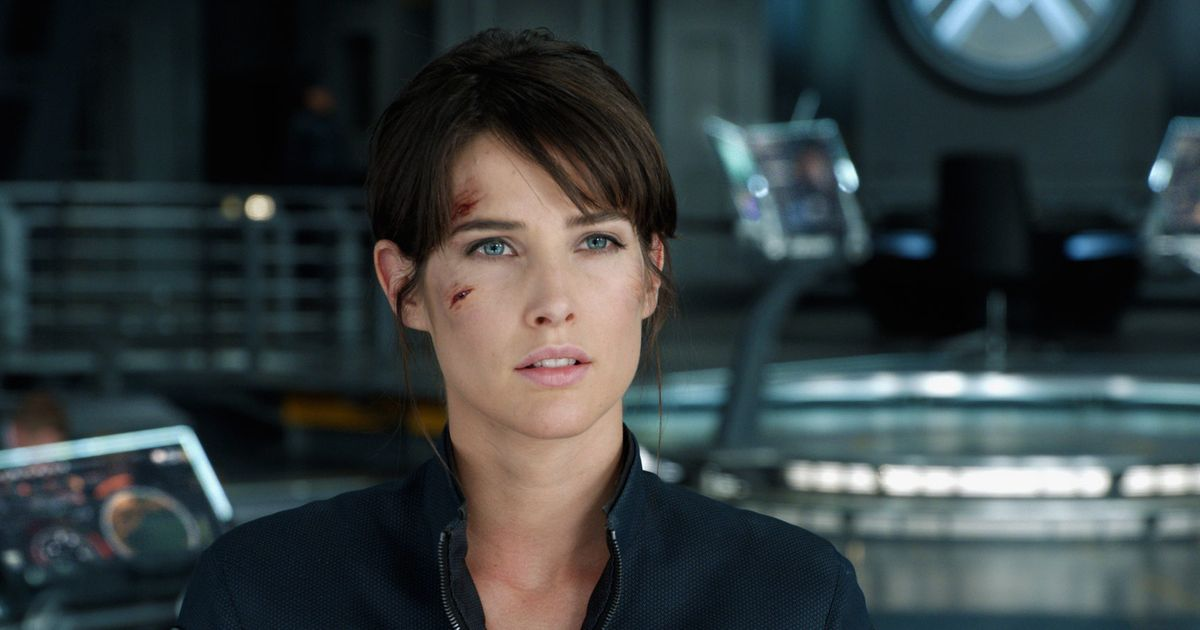 Cobie Smulders Confirms She Ll Be In Avengers 2
