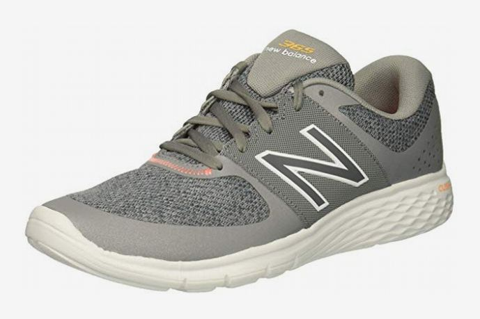 New Balance Women s WA365v1 CUSH + Walking Shoe a36d96416829