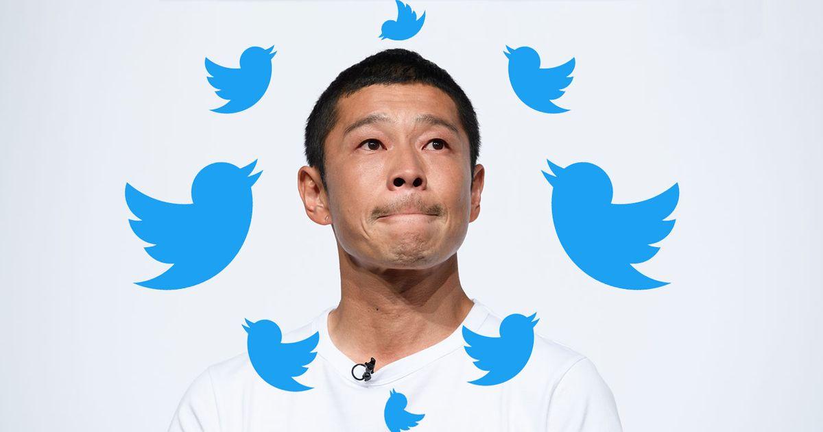 27,000 Women Dumped With Single Tweet