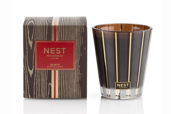 NEST Fragrances Classic Candle — Hearth