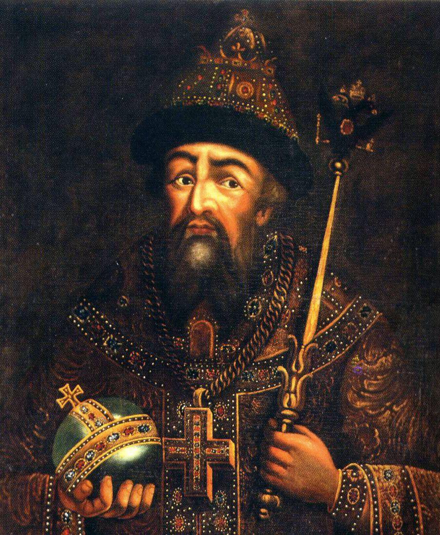 Isidore More Ivan Russian 71