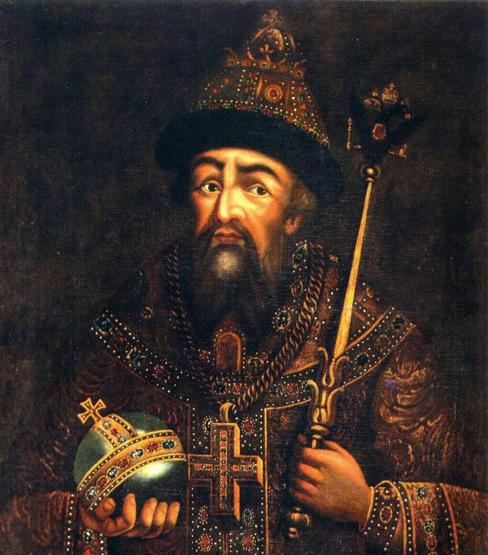 Isidore More Ivan Russian 73