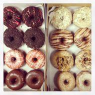 Will vegan doughnuts prevail?