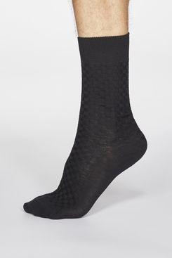 Cameron Suit Socks