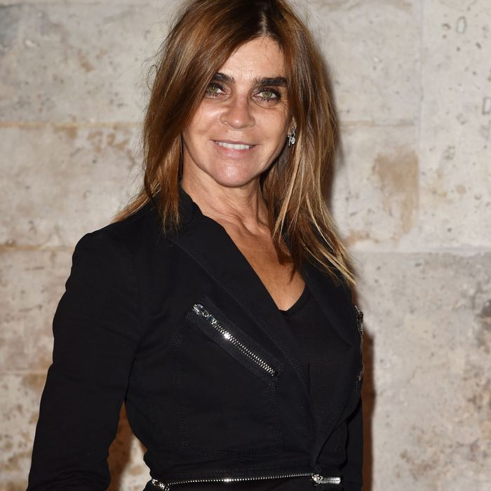 Gallery Carine Roitfeld  naked (47 images), iCloud, lingerie