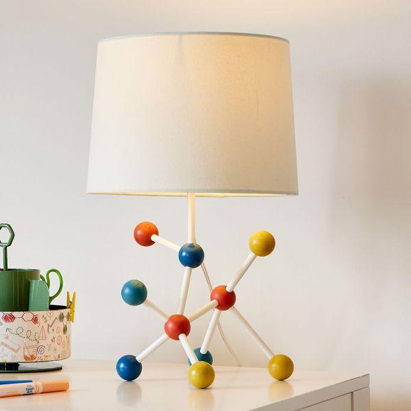 Ada Twist Table Lamp