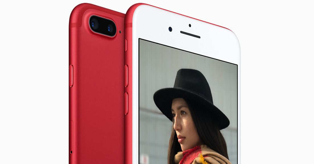 Apple Releases Red iPhone and New 9.7-Inch iPads  Apple Releases ...