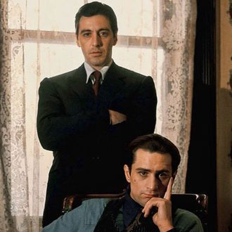 the godfather cast will reunite for tribeca film festival