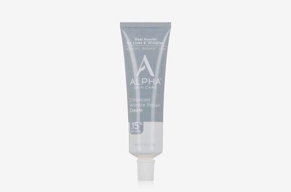 Alpha Skincare Enhanced Wrinkle Repair Cream 0.15% Retinol