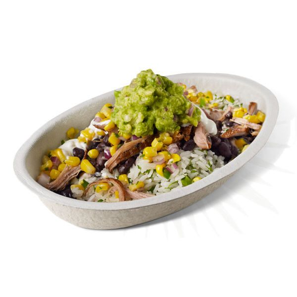 Chipotle Has Figured Out How to Solve Its Carnitas Problem Once and for All